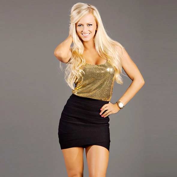 Summer Rae Nude Photos 47