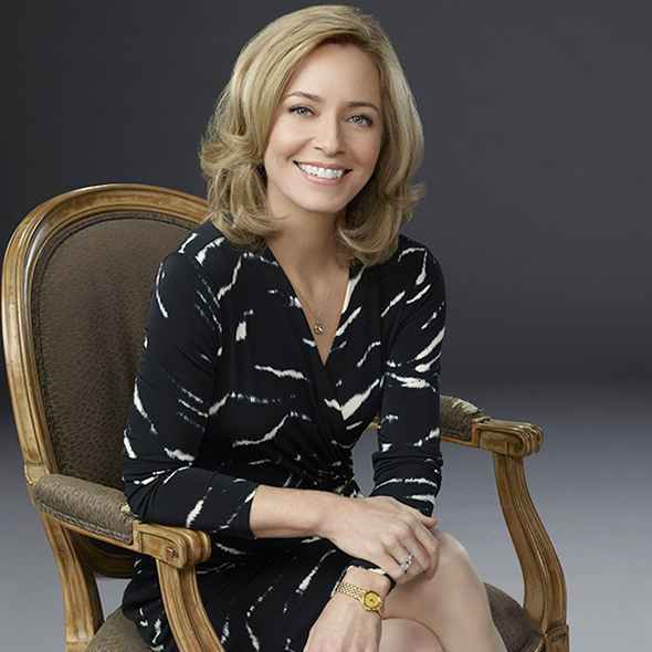 Wondering About Susanna Thompson's Married Life? Well, Get Acquainted To Her Husband Here