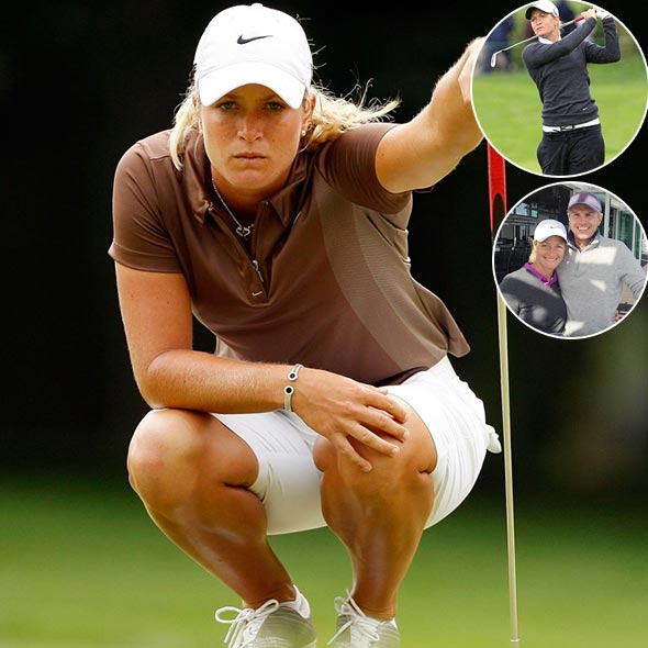 Olympic Golfer Suzann Pettersen Engaged to Her Boyfriend? Who Is Her Partner?