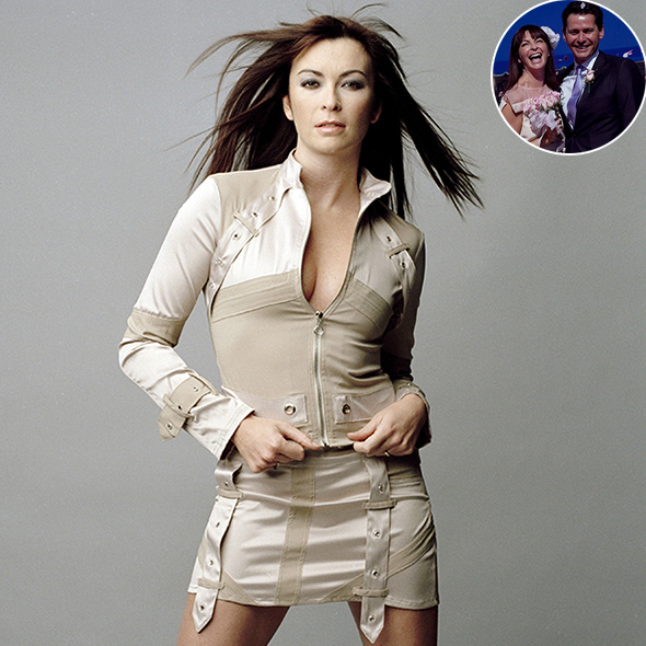 The Gadget Show's Suzi Perry's Exotic Wedding With Her Husband, Awesome Way to Getting Married