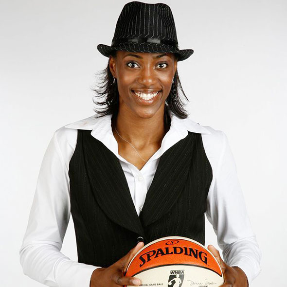Basketball Player Sylvia Fowles: Neither Married nor Dating a Boyfriend, Where is She Now?