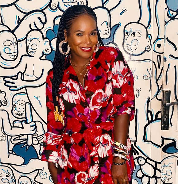 """""""I Had To Get Still And Really Just Put My Mind Around It"""" Says Tameka Foster Looking Back At The Tragedy That Changed Her Life"""