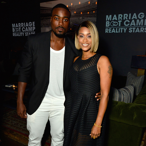 Tami Roman Announced Expecting A Third Baby With Boyfriend; How Did The Pregnancy Go?