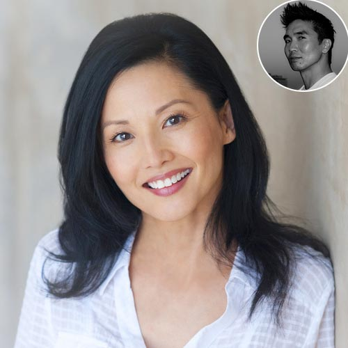 Japanese-born American Actress Tamlyn Tomita's Undisclosed Dating and Married History!