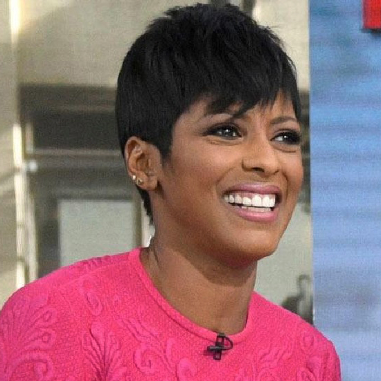 Tamron Hall's Exit from Today Show Raises Accusation over NBC by National Association of Black Journalists, Hall Opens Up about Departure
