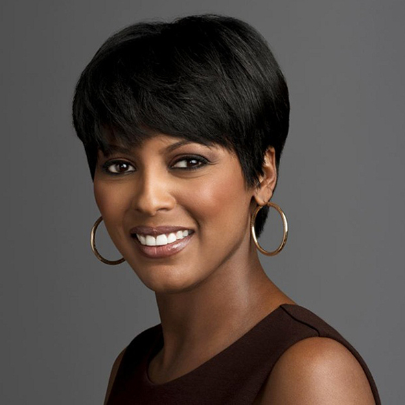 Exclusive! News Anchor Tamron Hall Decides to Exit from Today Show and MSNBC
