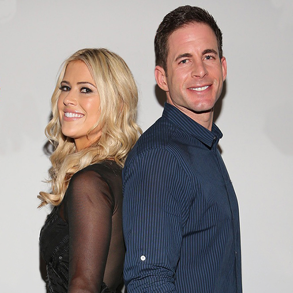 Tarek El Moussa Smacks Down Lies about Split with Wife Christina El Moussa