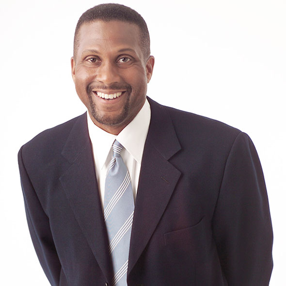 Tavis smiley dating history