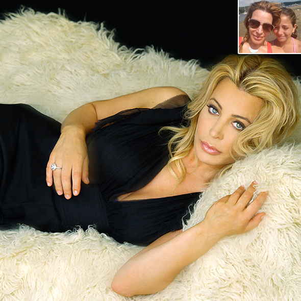 Mother of two Daughters Taylor Dayne: Was She Married? Or Just Indulged With a Boyfriend? Regrets Plastic Surgery?