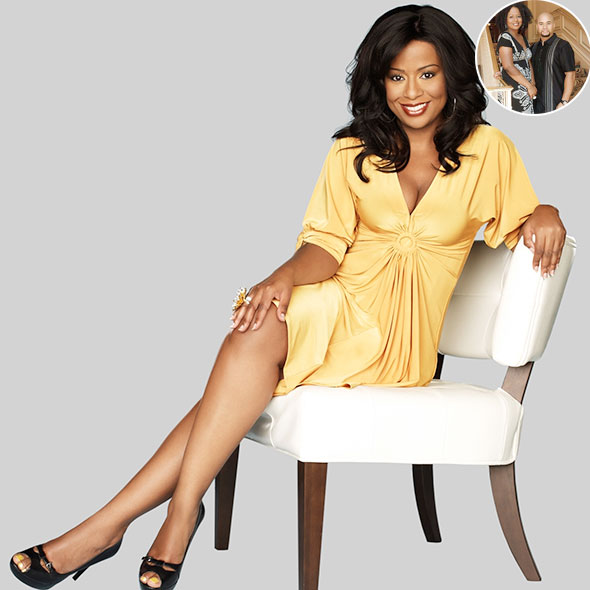 Beautiful Actress Tempestt Bledsoe: Plan to Getting Married to Her Long-Time Partner?