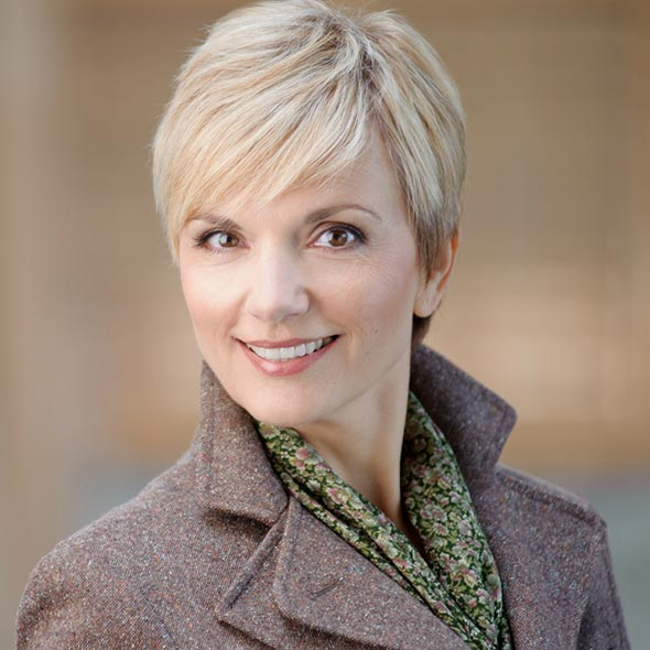 Teryl Rothery: Feels Blessed to Have Her Daughter; Too Busy to Get Married? Husband or Boyfriend?