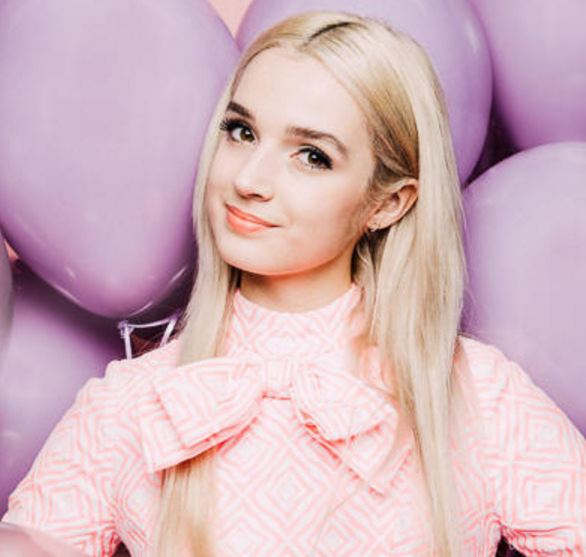 That Poppy The YouTube Star Dating Anyone? Too Busy With Fame To Have A Boyfriend?