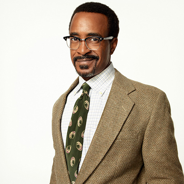 Once Divorced Tim Meadows Running Away From Getting Married Again?