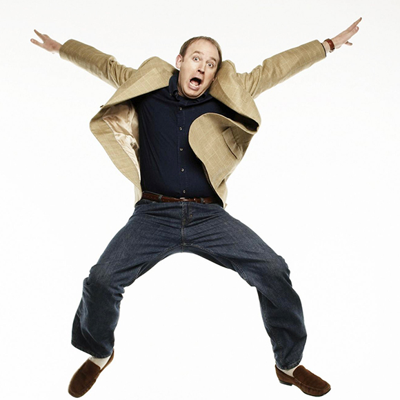 All You Need To Know About Tim Vine: His Dating History, Career, Gay Rumors And More