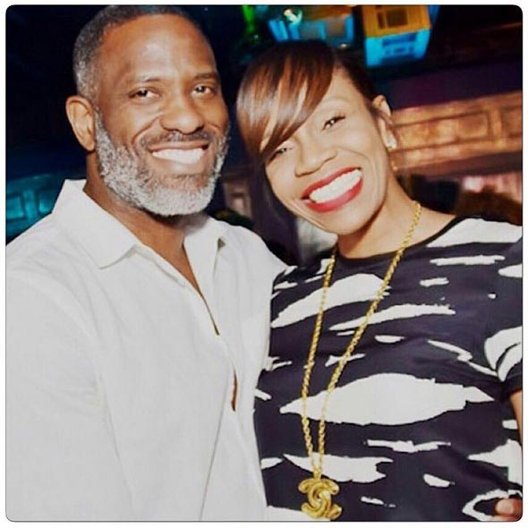 WNBA's Legendary Player Tina Thompson: What is She Doing After Retirement? Plus, Married life, Husband, and Son