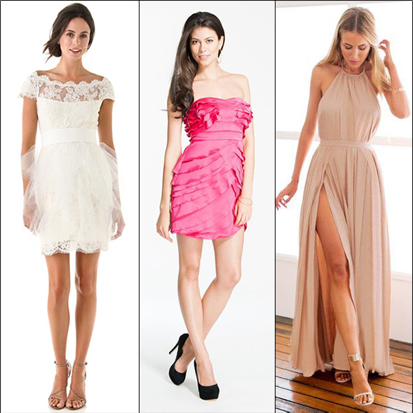 Tips To Choose Dress For Pretty Appearance