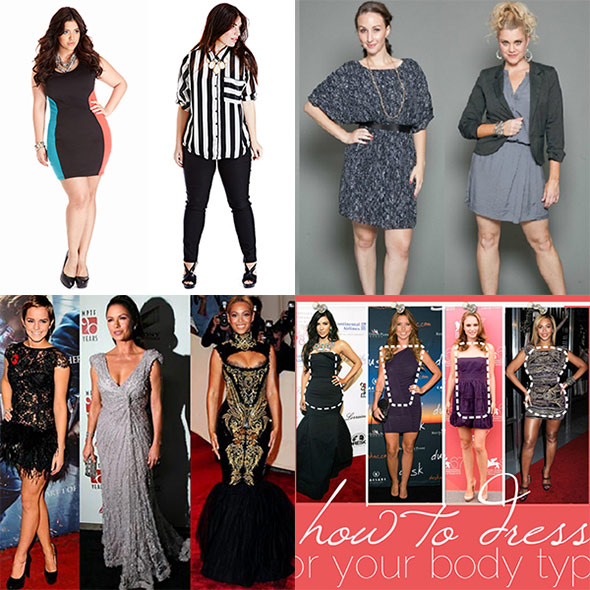 Tips To Choose Outfits For Your Body For Sexy Appearance
