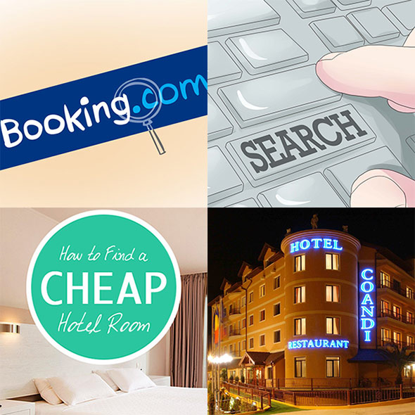 Tips To Find Cheap Hotel Room: Best Booking Site To Find Cheap Hotel