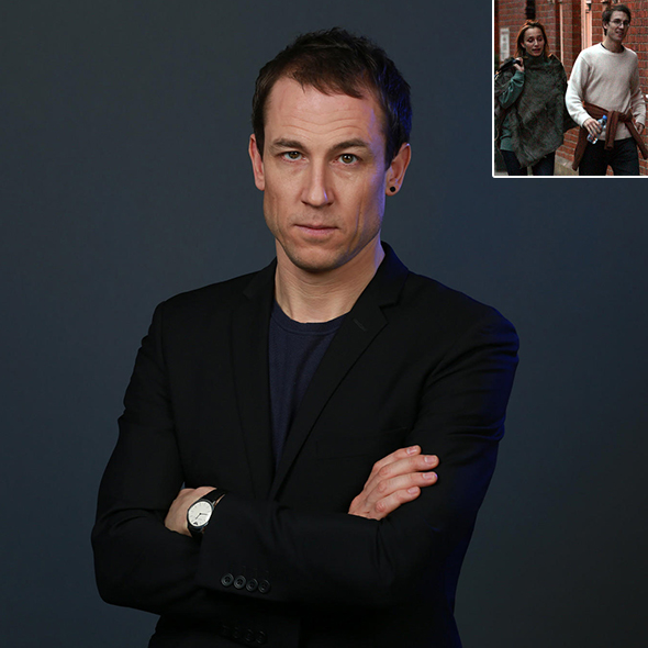 A Short Glance On Tobias Menzies' Personal Life; Once Had A Girlfriend But What About Now?