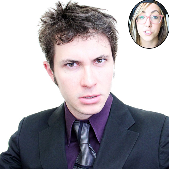 Toby Turner Allegedly Accused Of Using Drugs And Sexually Assaulting Girlfriend; Denies Explicit Relationship Details