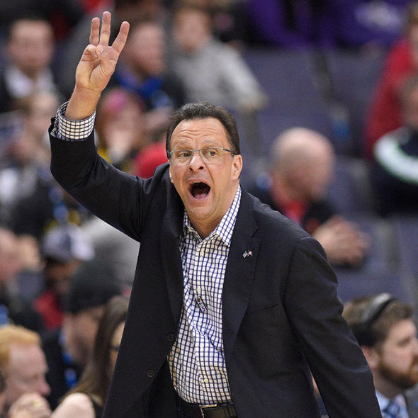Basketball Coach Tom Crean Fired from the team Indiana Hoosiers after Nine Seasons Together!