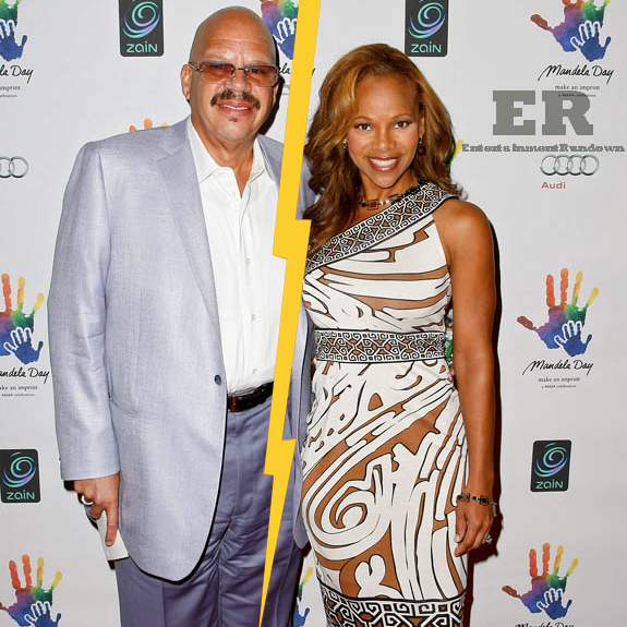 Radio Host Tom Joyner Divorced His Wife For Girlfriend? Or Was It Due To Some Misunderstanding?