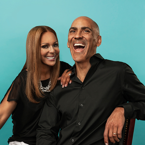Tony Dungy Finally Revealed The Secret To Content Married Life With Wife; Lost One Of His Kids Once