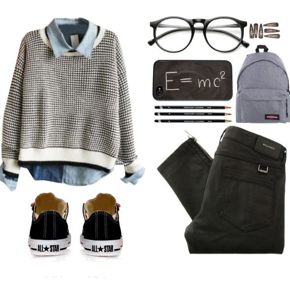 Top 5 Style Tips For Teenager and College Student
