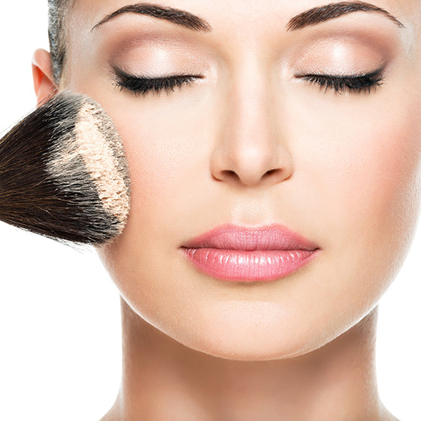 Top Five Tips To Avoid Makeup Mistakes