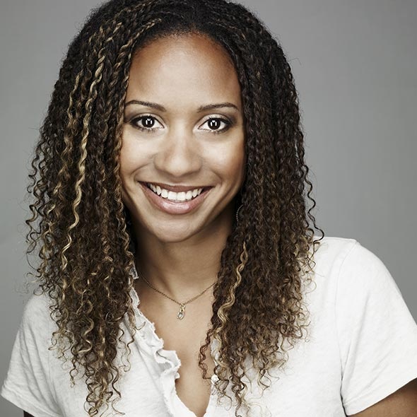 Tracie Thoms actress