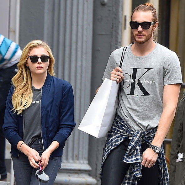 All You Need to Know About Trevor Duke Moretz: His Girlfriend, Dating, Gay, Affairs and Bio
