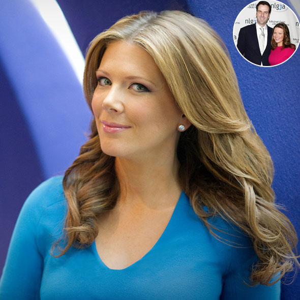 Beautiful Television Host Trish Regan: Blissful Married Life With Husband and Children