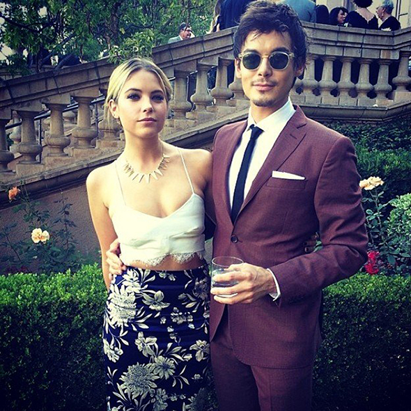 blackburn dating 1 april 2018 tyler blackburn news, gossip, photos of tyler blackburn, biography, tyler blackburn girlfriend list 2016 relationship history tyler blackburn relationship list.