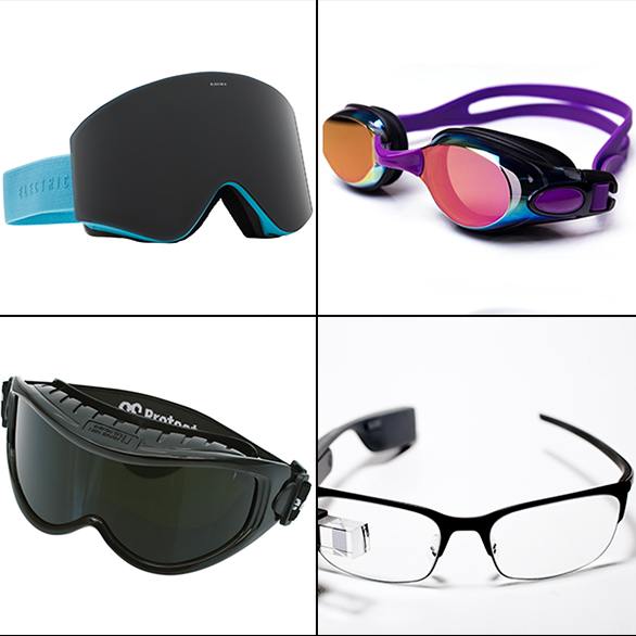Understanding The Types Of Goggles Used In Our Daily Life