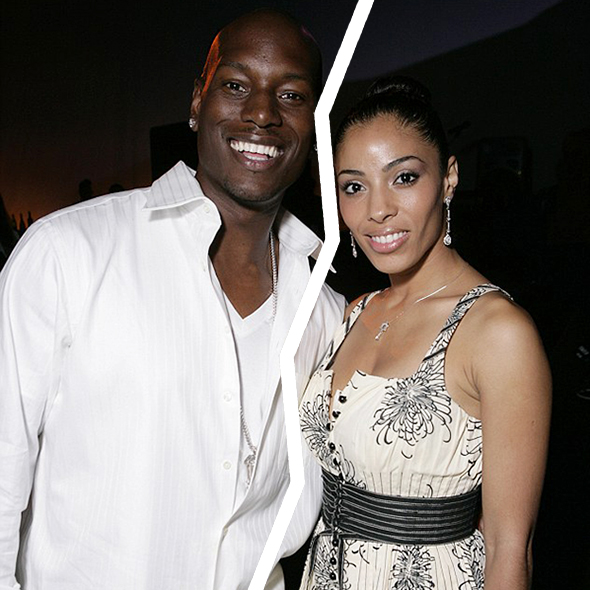 Tyrese Gibson In Search For An Ideal Woman As A Wife; A Bumpy Married Life In Past Which He Once Prayed For To Revive