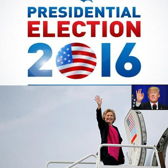 US Presidential Election Update: Hilary Clinton Claims Victory over Trump in Dixville Notch Midnight Vote!