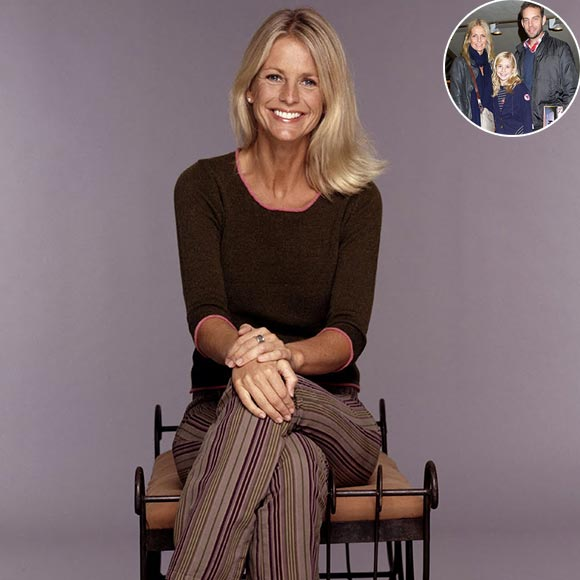 Television Presenter Ulrika Jonsson Reveals She's Happy to Embrace Her Age! View Full Report
