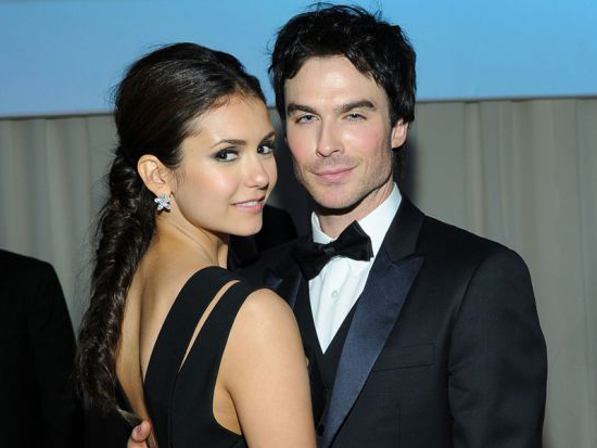 Michael trevino and nina dobrev dating one of the cast. Michael trevino and nina dobrev dating one of the cast.