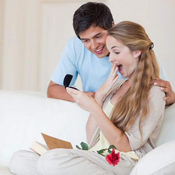 Valentine's Gift Ideas For Your Beloved To Surprise