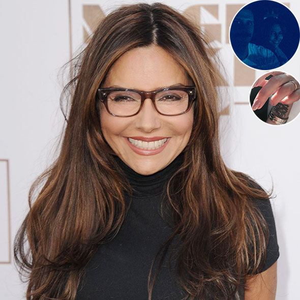 Beautiful Actress Vanessa Marcil's Engaged! Wondering Who is Her Soon-to-be Husband?