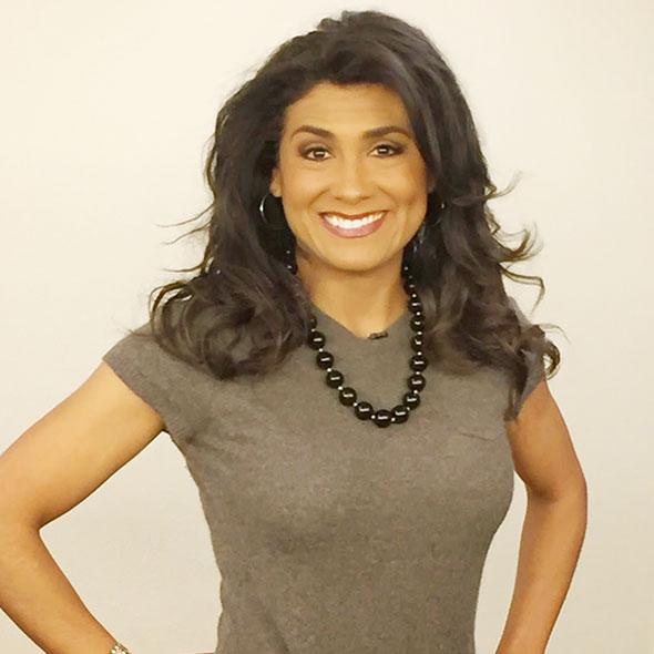 KTLA's Meteorologist Vera Jimenez: Is Married? or Engaged? Husband and Divorce Rumors!