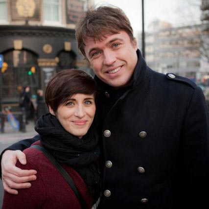 Vicky McClure, Dating With Producer Boyfriend. Married Plans?