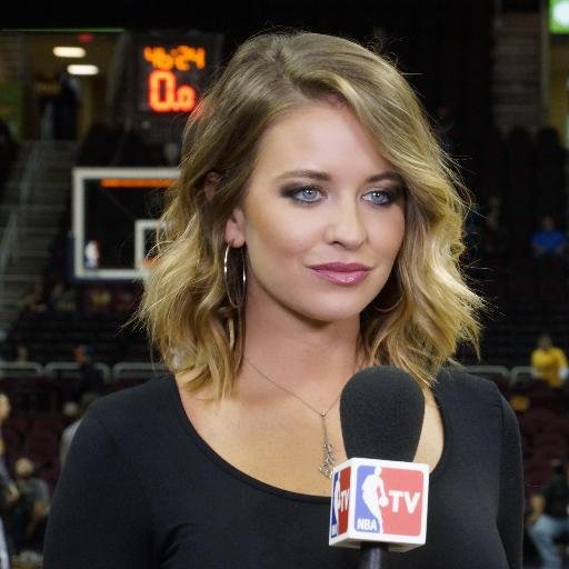 Kristen Ledlow Volleyball
