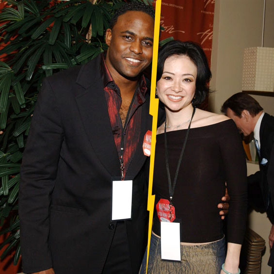 Chilli dating wayne brady 5