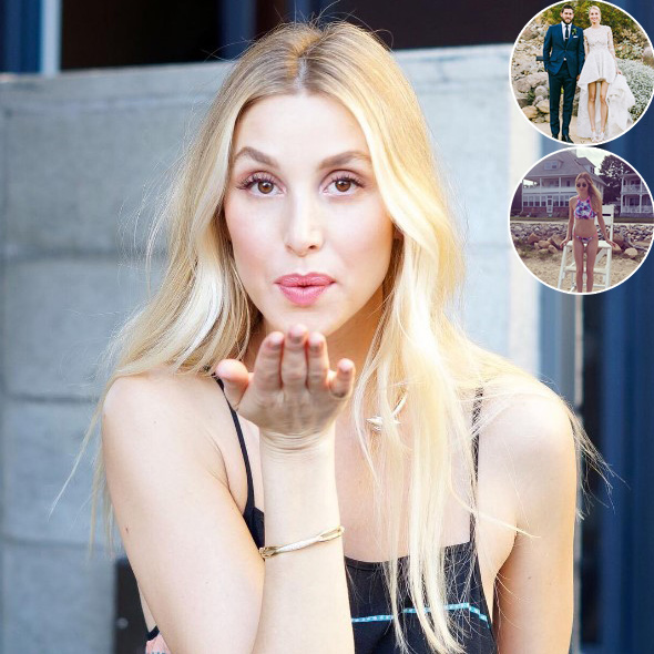 Television Personality Whitney Port's Married Life with her Husband in their New House Following Perfect Wedding