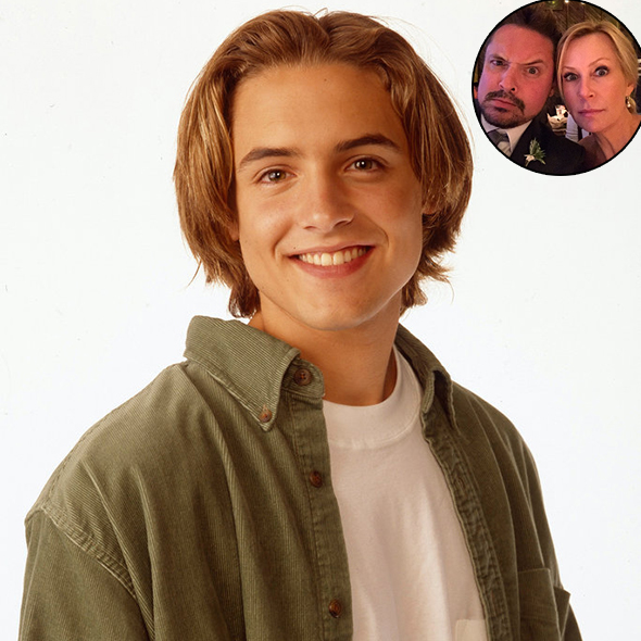 Will Friedle Got Engaged And Married So Tacitly That No ...