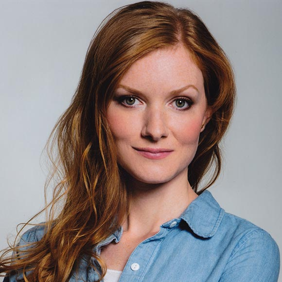 'Outcast' Star Wrenn Schmidt, Not Thinking About Getting Married Despite Her Age