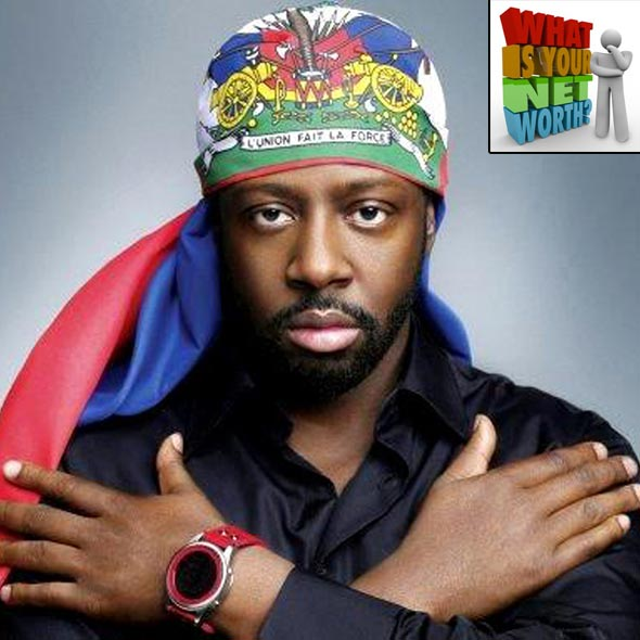 Wyclef Jean And His Irresolute Relationship History; Also Known As A Philanthropist With Huge Net Worth