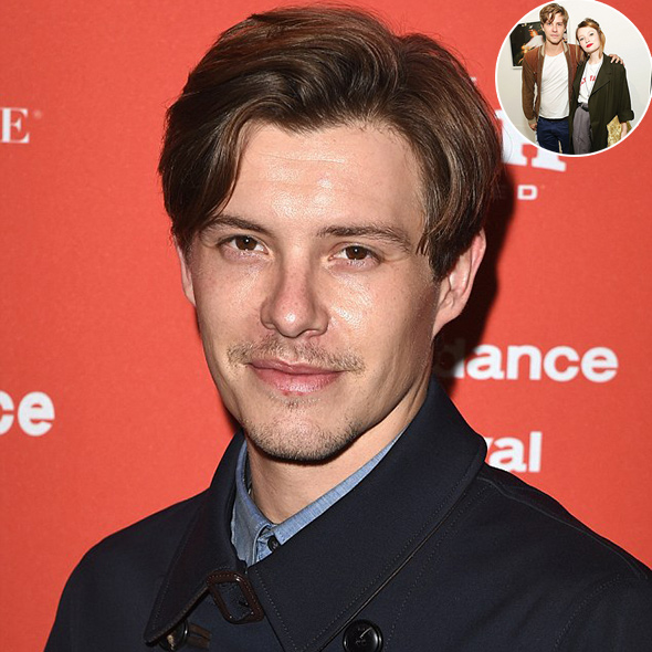 Attractive Actor Xavier Samuel's Dating: Get Acquainted To His Girlfriend, Affairs And More