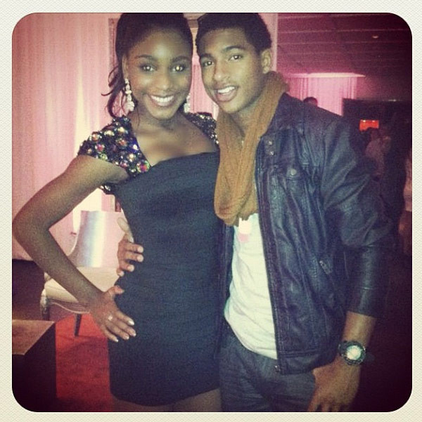 Norman i and arin ray dating after divorce